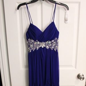 B. Darling Prom Dress